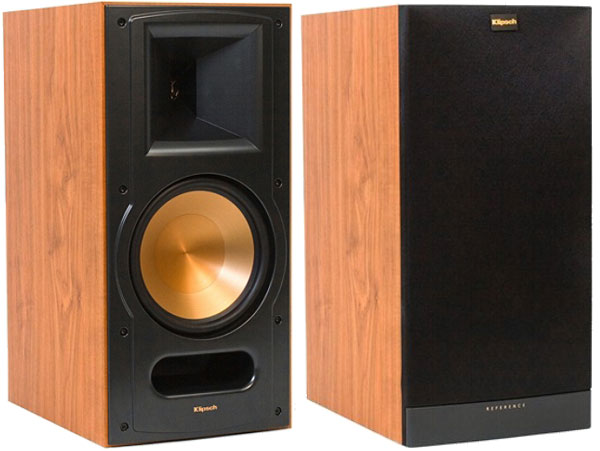 klipsch reference rb81 mk ii rb 81 ii kirsche rb 81 mk. Black Bedroom Furniture Sets. Home Design Ideas