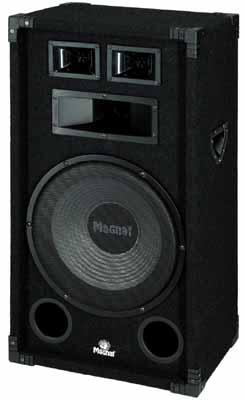 magnat soundforce 1300 hifi power boxen paar 400 watt. Black Bedroom Furniture Sets. Home Design Ideas